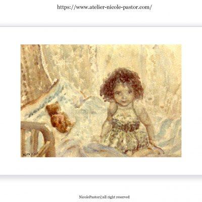 aquarelle-digigraphie-bebe-eveil-1