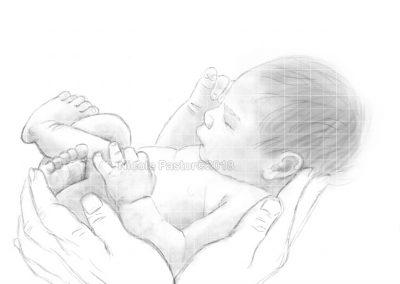 bebe 7
