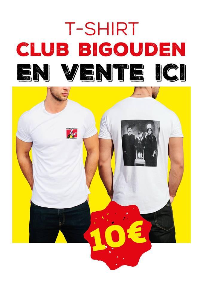 club bigouden