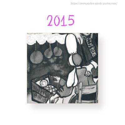 Originaux 2015