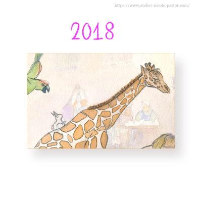 Originaux 2018