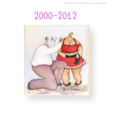 Originaux 2000-2012