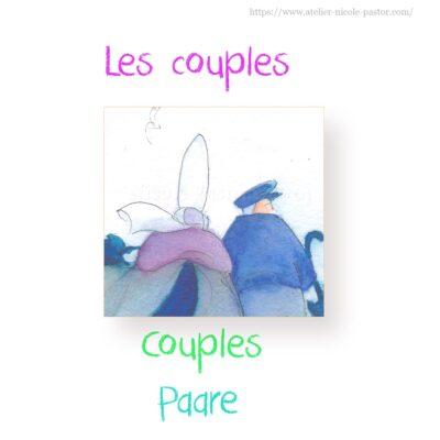 Les couples