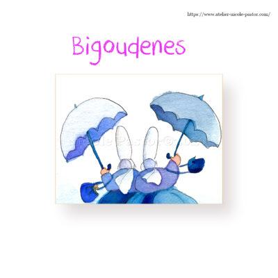 Les Bigoudenes