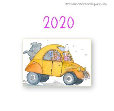 Originaux 2019- 2020