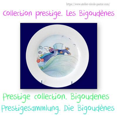 Collection prestige Les Bigoudènes